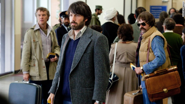 After 'Argo,' hostages seek reparations