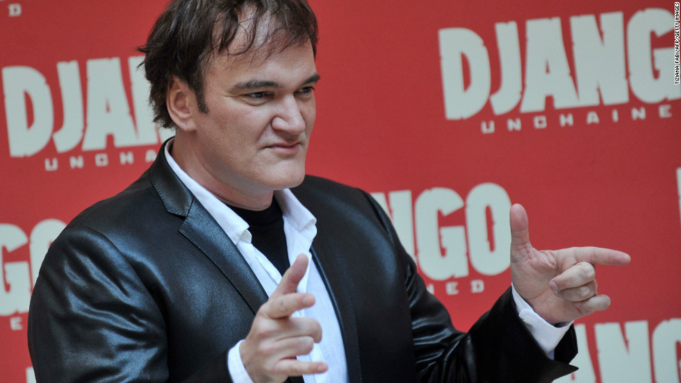 'Once Upon a Time in... Hollywood' has Quentin Tarantino talking retirement