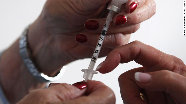 Diabetes cases have quadrupled in just over 3 decades