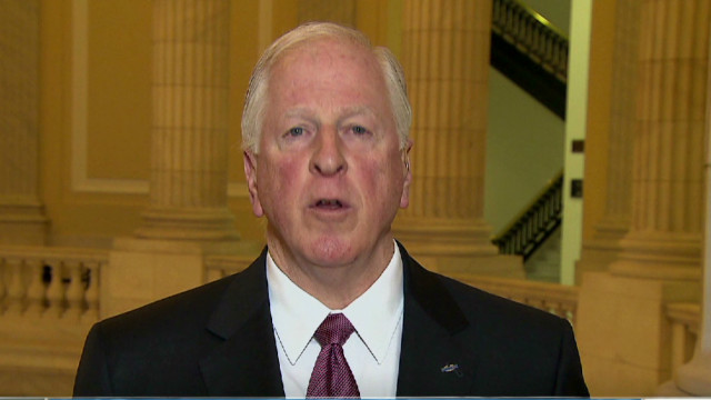Thompson: Gun control should be priority