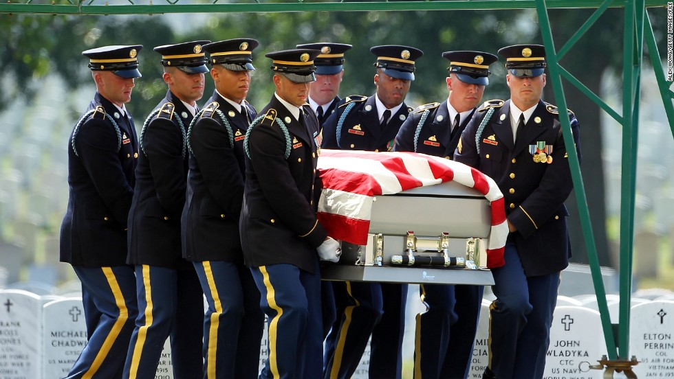 Study Mental Illness Not Combat Causes Soldier Suicides Cnn - Us-military-vet