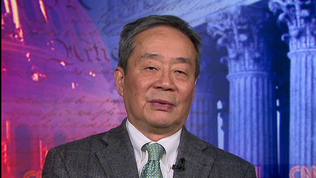 Survivor describes Chinese labor camp