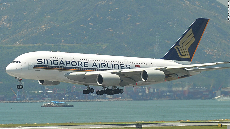 Singapore Airlines was an early advocate of sky high gambling. In 1981, they introduced slot machines on one of its flights. The experiment was short-lived, and the carrier soon removed the equipment.
