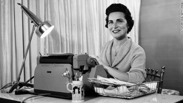 Pauline Phillips, longtime Dear Abby advice columnist, dies at 94 ...