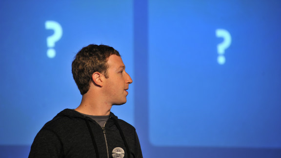 Zuckerberg faces many questions as he ponders his fashion future. Can a tech CEO still wear T-shirts and hoodies to business events at 40? 50? Probably. But let's hope Priscilla took him shopping for his birthday.