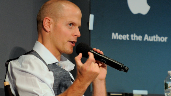 Author Tim Ferriss of 'The 4-Hour' book series dislikes tactics used by a U.S. programmer who outsourced his work.