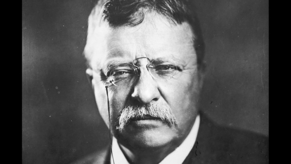 Former U.S. President Teddy Roosevelt served two terms in office as a Republican but then left the 1912 Republican National Convention to form his own party. He lost his third bid for re-election and eventually rejoined the GOP.