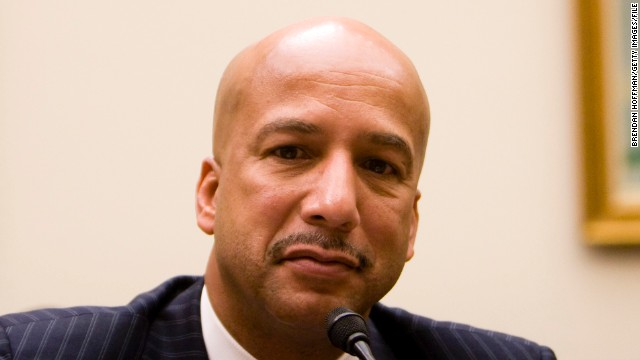Ray Nagin gets 10 years in prison