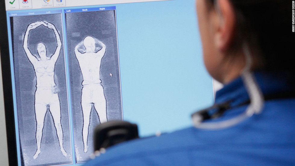TSA changes rules for who must go through body scanner | CNN