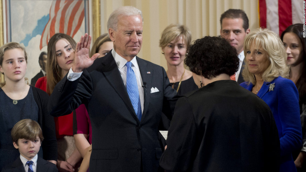 Justice Sonia Sotomayor to administer vice presidential oath to Kamala Harris