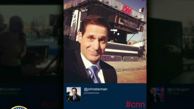 instagram inauguration photos cnn video