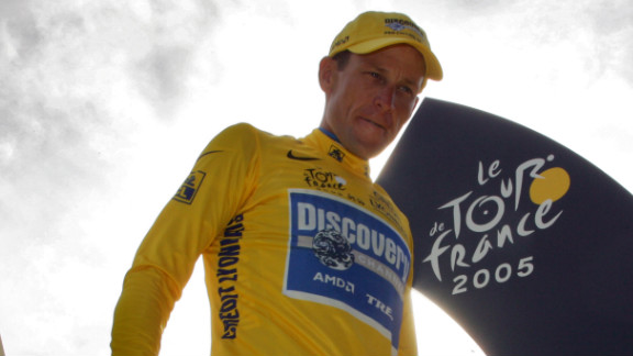 Two studios are trying to produce Lance Armstrong stories for the big screen.