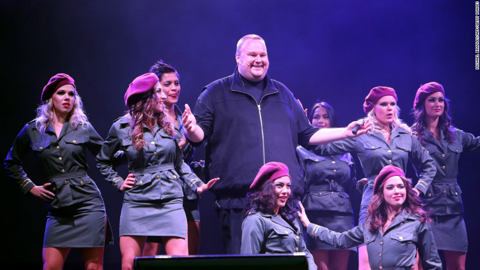 German-born Web entrepreneur, hacker and accused Web pirate Kim Dotcom legally changed his name to mirror that of the domain and the tech sector that had made him rich, one of numerous ways in which this otherwise arcane bit of Internet architecture has become part of our daily conversation.