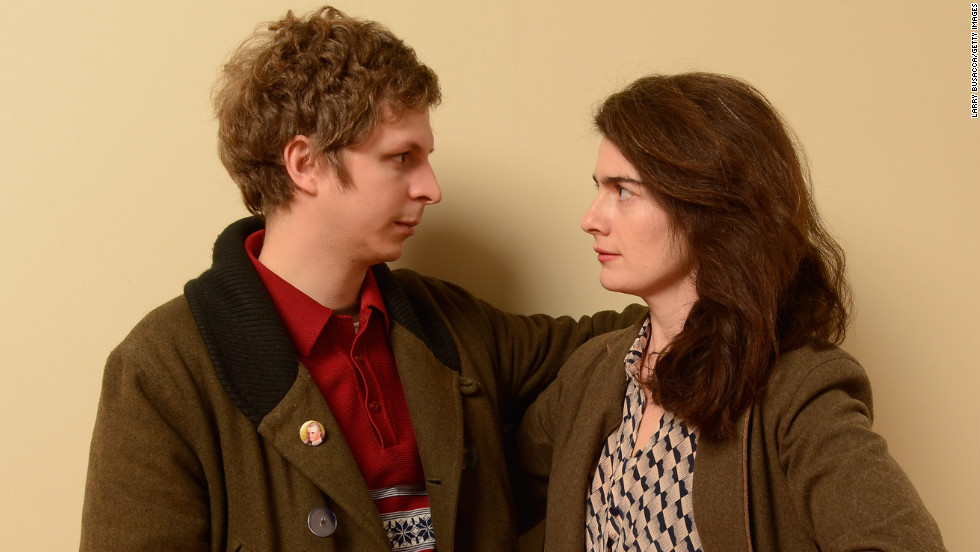 """Crystal Fairy"" stars Michael Cera and Gaby Hoffmann at Village at the Lift."