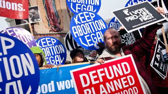 The trial surrounding Dr. Kermit Gosnell is helping fuel abortion debates around the country.