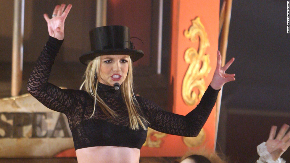 "Britney Spears has been known to lip-sync in order to keep up with her intricate and fast-paced dance routines. The pop star got <a href=""http://www.youtube.com/watch?v=vkoqE_S6ZDM"" target=""_blank"">caught in the act </a>on her ""Circus"" tour in 2009."