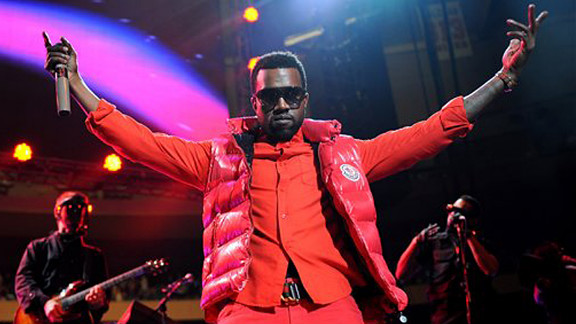 """Kanye West has been accused of lip-syncing on """"American Idol"""" and """"Saturday Night Live,"""" though the artist has attributed issues to technical difficulties."""