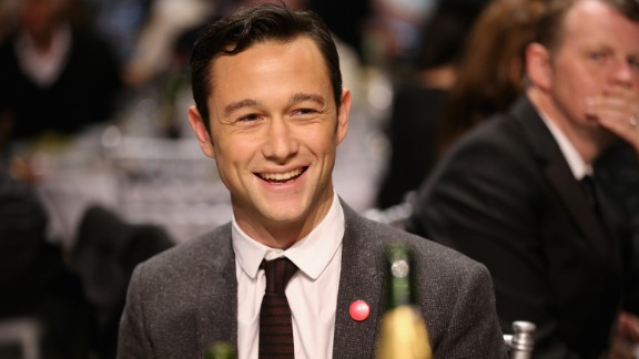 """""""My mom brought me up to be a feminist. She was active in the movement in the 60s and 70s. The Hollywood movie industry has come a long way since its past. It certainly has a bad history of sexism, but it ain't all the way yet,"""" said Joseph Gordon-Levitt during an interview while promoting his new film """"Don Jon"""" at the Sundance Film Festival in January."""
