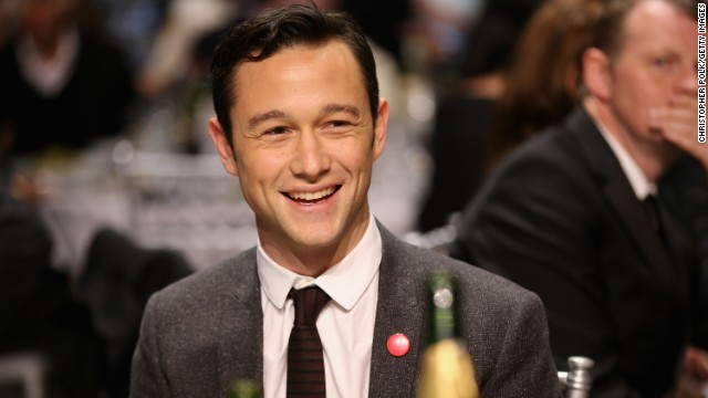 Joseph Gordon-Levitt is set to host a variety show based on his collaborative site, hitReCord.