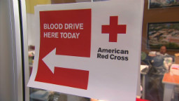 FDA changes blood donation guidelines amid urgent need for blood during coronavirus pandemic
