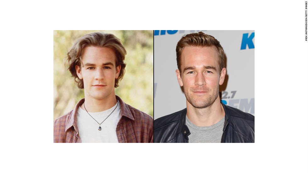 "Since ""Dawson's Creek,"" James Van Der Beek has made fans laugh with a slew of ""Funny or Die"" sketches and the hilarious Van Der Memes Tumblr. ABC recently pulled ""Don't Trust the B---- in Apartment 23,"" on which he plays a fictional version of himself. He'll next guest-star in an episode of ""How I Met Your Mother."""