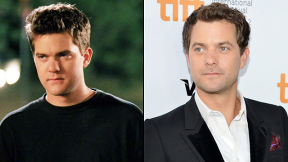 "Joshua Jackson appeared in several films before starring as Peter Bishop on Fox's ""Fringe"" for five seasons. The drama's series finale aired on January 18, leaving ""Apartment 23"" fans crossing their fingers for a Pacey-Dawson reunion."