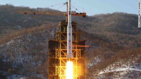 N. Korea tests missiles despite condemnation