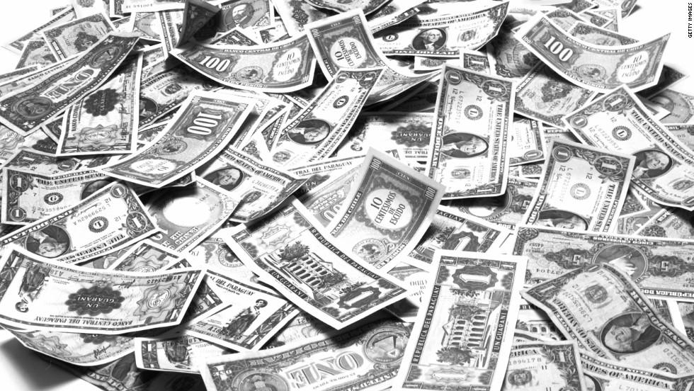 Lo Que Puedes Comprar Con Mil Millones De Dólares