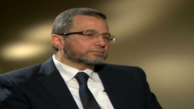 Egypt PM: IMF deal imminent