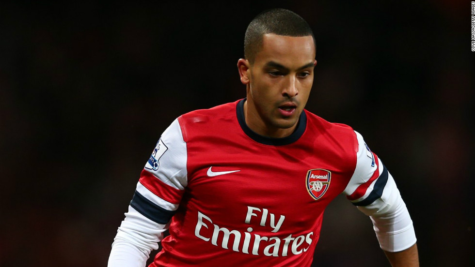 "Arsene Wenger hopes Theo Walcott will remain at Arsenal, but like Morgan Freeman said in Shawshank Redemption: ""Hope is a dangerous thing""."