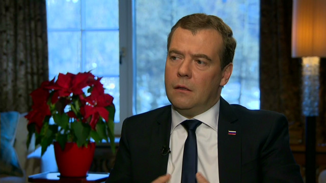 Russia PM: Adoption crisis 'complex'