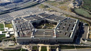 Pentagon says nearly 500 civilians killed in US military operations in Trump's first year