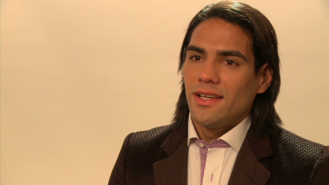 'El Tigre' Falcao on the hunt for goals