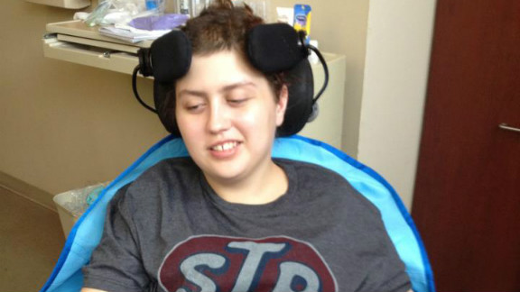 Emily is transferred to TIRR Memorial Hermann rehab hospital on January 14. The family says they haven't heard Emily's prognosis yet, but they remain hopeful as the teenager tackles physical, occupational and speech therapy, as well as living a new life.