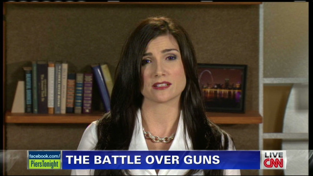Loesch on AR-15s: One pull, one bullet