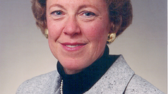Deborah J. Cornwall