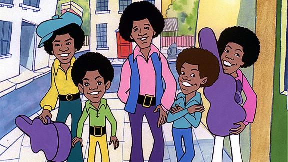 """""""Jackson 5ive"""" aired in 1971-72 and again in 1984."""