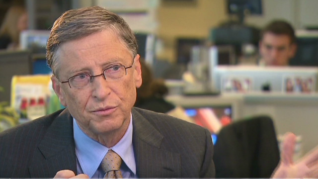 Gates: Immigration laws hurt smart talent