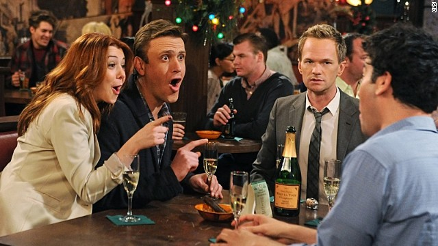 "Fans have eagerly awaited the revelation of who is the ""mother"" in the title of ""How I Met Your Mother."""