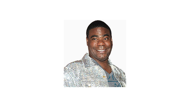 Actor Tracy Morgan in critical condition