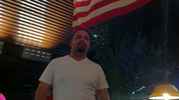 Juan De la Torre has been living legally in the U.S. for 18 years, but he's still not a citizen.