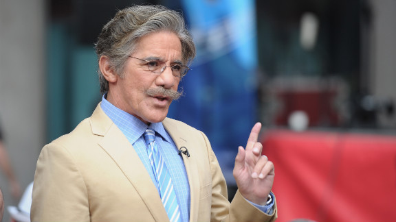 """Geraldo Rivera <a href=""""http://marquee.blogs.cnn.com/2013/07/25/geraldo-rivera-blames-alcohol-for-viral-selfie/?iref=allsearch"""">blamed it on the booze</a> when he posed for <a href=""""http://hollywoodlife.com/2013/07/22/geraldo-rivera-nude-pic-selfie-twitter/"""" target=""""_blank"""" target=""""_blank"""">a semi-nude selfie</a> he tweeted in July 2013."""