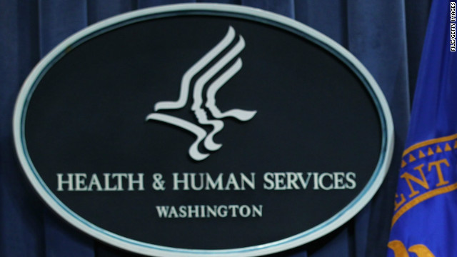 Trump announces Eric Hargan as acting HHS secretary