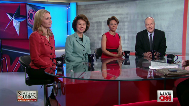 Panel: Can Obama juggle it all?