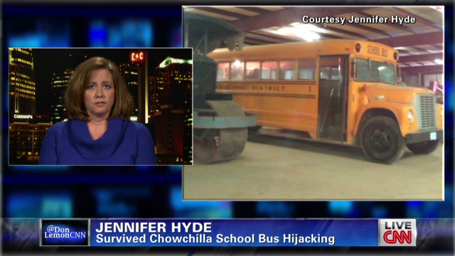 Past bus kidnapping haunts victims