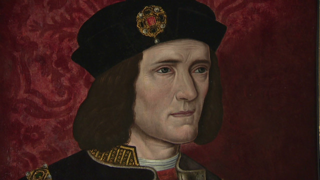 Tracking down Richard III's remains