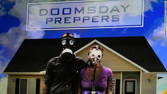 'Doomsday'