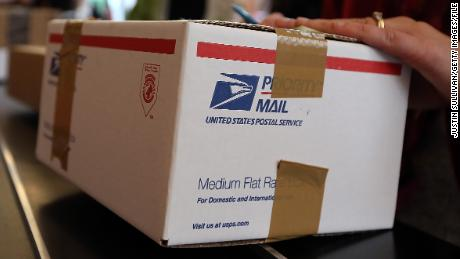Yearlong probe shows how opioid smugglers use the mail