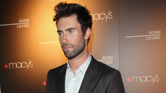 """Adam Levine learned the hard way that you have to watch it before you speak. """"The Voice"""" judge found himself facing some serious backlash after his disappointment over voting on the show resulted in his uttering """"I hate this country."""" He released a statement trying to clarify what he meant, saying that he was frustrated."""