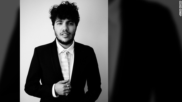 Singer/songwriter Benny Blanco has produced some major hits by stars like Maroon 5, Rihanna and Ke$sha.